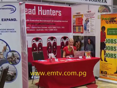 33rd Australia-PNG Business Forum and Expo Underway