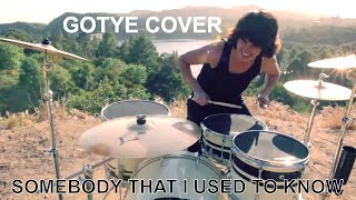 Ricky - GOTYE - Somebody I Used To Know - Cover ft. DMF & Kait Weston