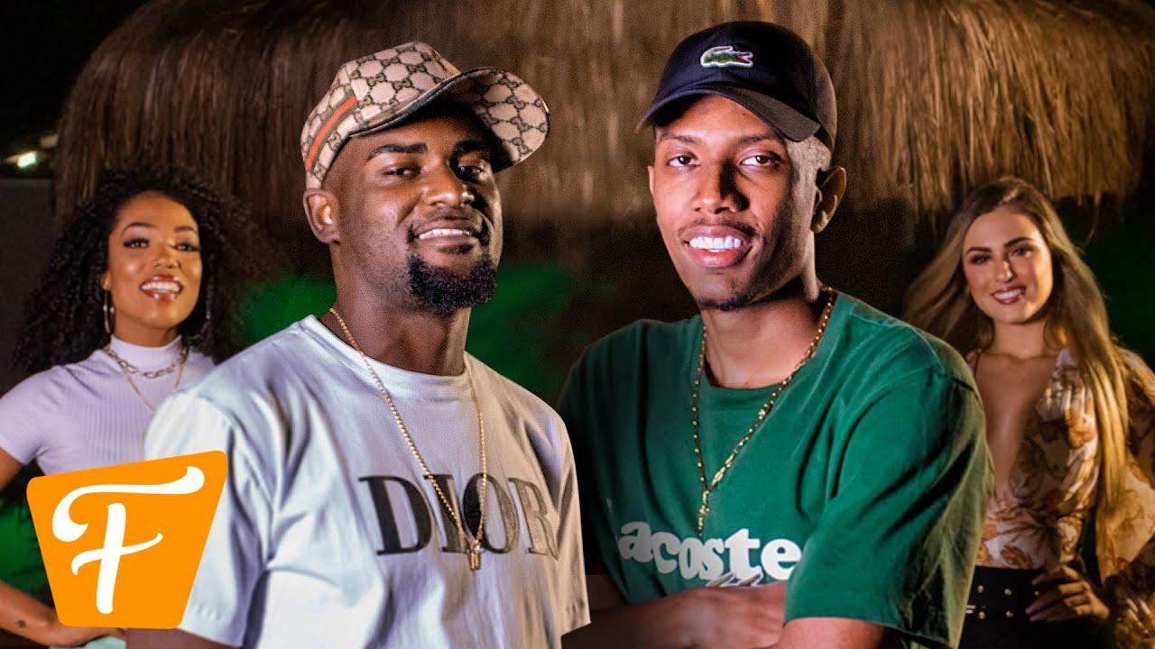 MC Marley e MC Gabluca - Ta Na Sua Cara (FunkExplode)