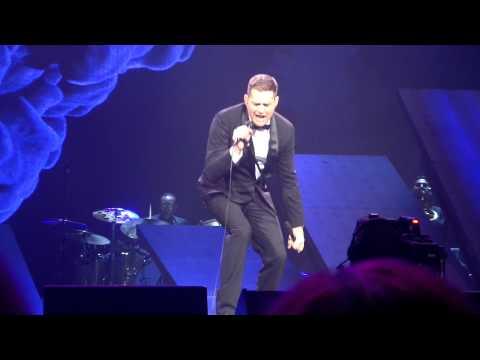 Michael Buble - Ottawa 7/2/2014 - FEELING GOOD