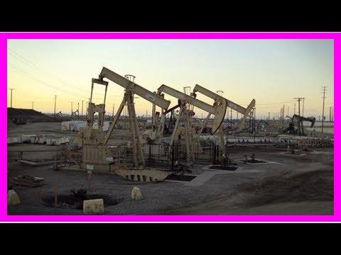 Latest News Today - Oil falls on the United States to restart the keystone, doubts about the water