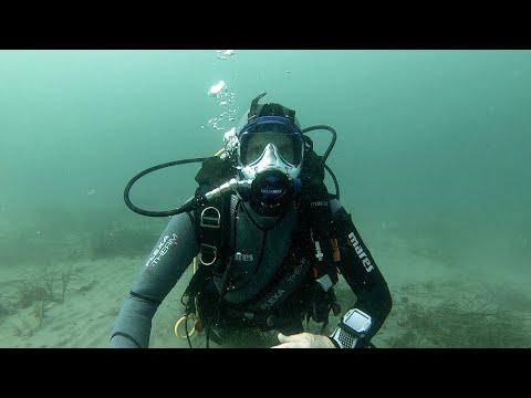 Scuba Diving Equipment Review: Mares FLEXA Z-THERM Semidry Wetsuit
