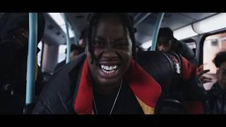 Dreya Mac - Skippin [Official Music Video]