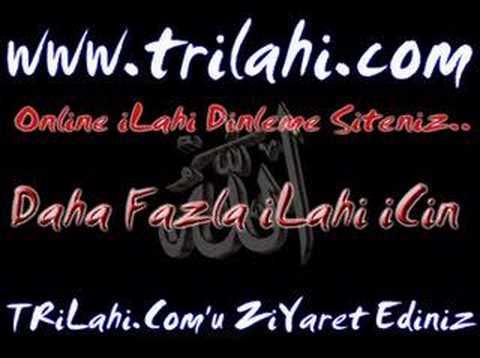 Abdurrahman Önül - Doldur Sofi TriLahi.Com