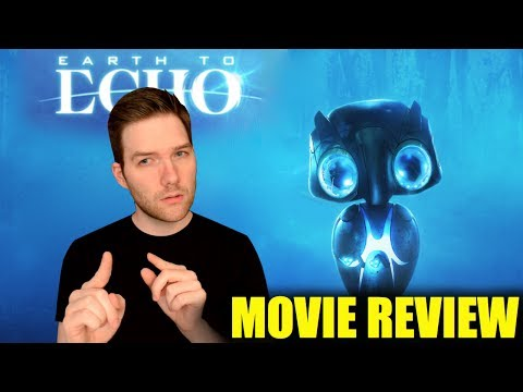 Earth to Echo  Movie