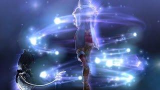 Final Fantasy XII Zeromus Esper boss 1080p running on PCSX2 1.1.0