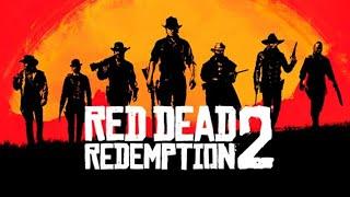 Red Dead Redemption 2. Polite Society, Valentine Style