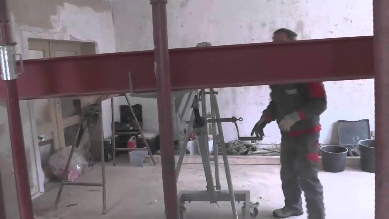 Apsenhaus Sequenz19 – Die Mauer ist weg - YouTube