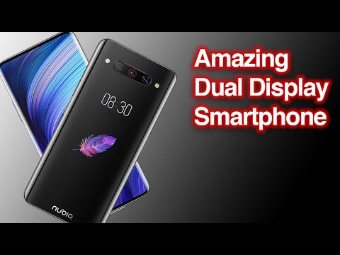 nubia Z20 Review - The Best Dual-Display Phone