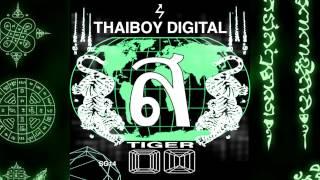THAIBOY DIGITAL SHIELD GANG