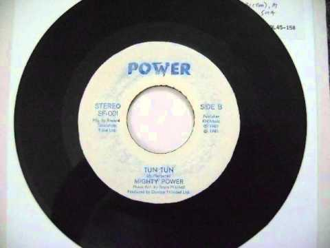 Tun Tun - Mighty Power