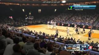 NBA 2K14 PS4 My Career   Mr  Splash Man!
