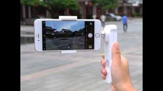 XCAM Sight2 Handheld Gimbal Stabilizer for Smartphone