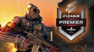 CS:GO - ELEAGUE Premier 2018 (FRAGMOVIE)