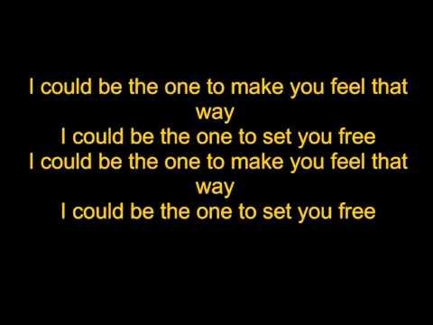 I could be the one con letra (Lyrics) #002 Avicii & Nicky Romero