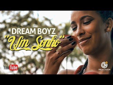 DREAM BOYZ- Um Sonho feat Osvaldo Vicente (Official Video)