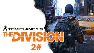 Tom Clancy's The Division - High Settings Gameplay 2# on Acer Predator (1080p60fps)