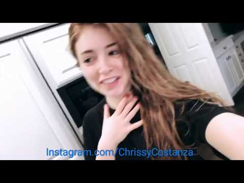 Chrissy Stories #015: Chrissy is sick | Chrissy Costanza