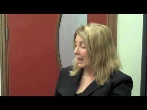 Sharlene Nagy Hesse-Biber on Feminist Research: PART 1
