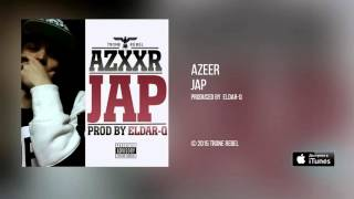 Download AZEER - JAP (Audio) MP3 song and Music Video