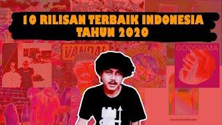 RAWR Musik || 10 Rilisan Album Terbaik Indonesia Tahun 2020