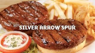 Dining Options at Silverstar Casino