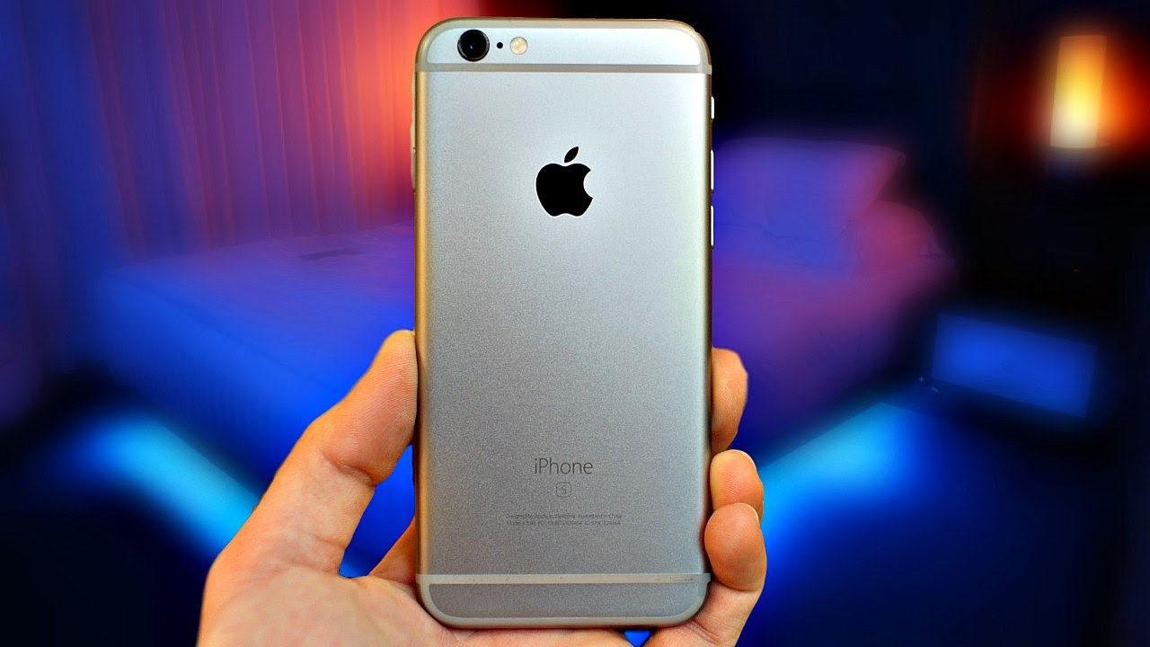 Apple iPhone 6s Review: 6 Months Later!