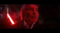 Star Wars Das Erwachen der Macht Han Solo´s Tot