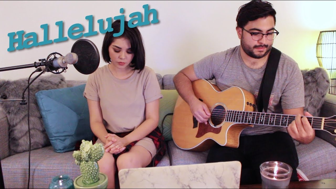 Hallelujah - Jeff Buckley | Alyssa Bernal