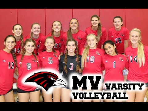 Murrieta Valley High School Volleyball