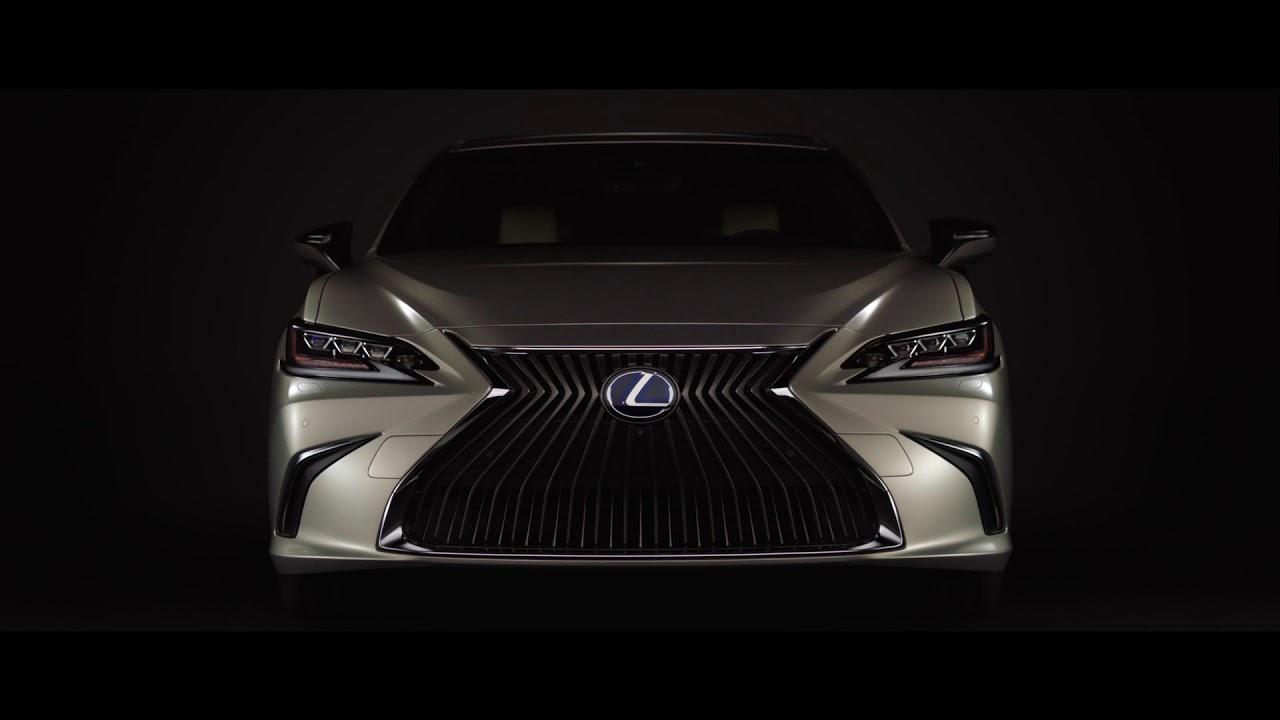Lexus ES - YouTube