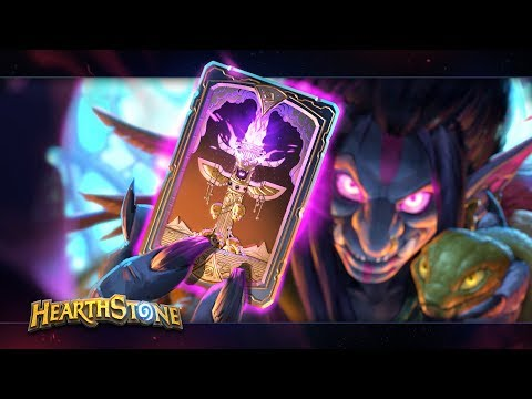 Ведьма | Hearthstone