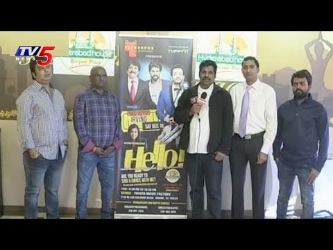 Hello Movie Promotions on 16th In Dallas | TV5 News
