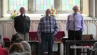 Kilkenny Arts Festival 2012 Highlights: The Voice Squad