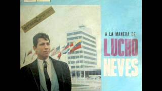 Lucho Neves - Nube Gris (1966)