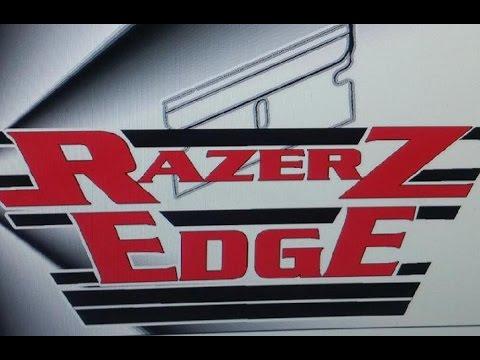 Razerz Edge @ O'Rileys in Dallas TX. on February 24th, 2017