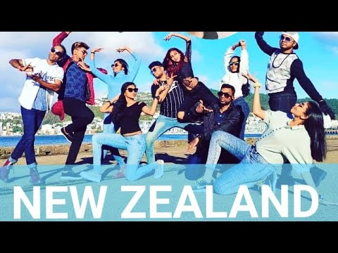 Vehaara Arts Dance @ NZ Lagoon 2017#