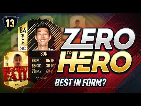 BEST NEW IN FORM?