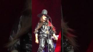 """Erykah Badu - """"I Want You"""" Live in New Orleans (2017)"""