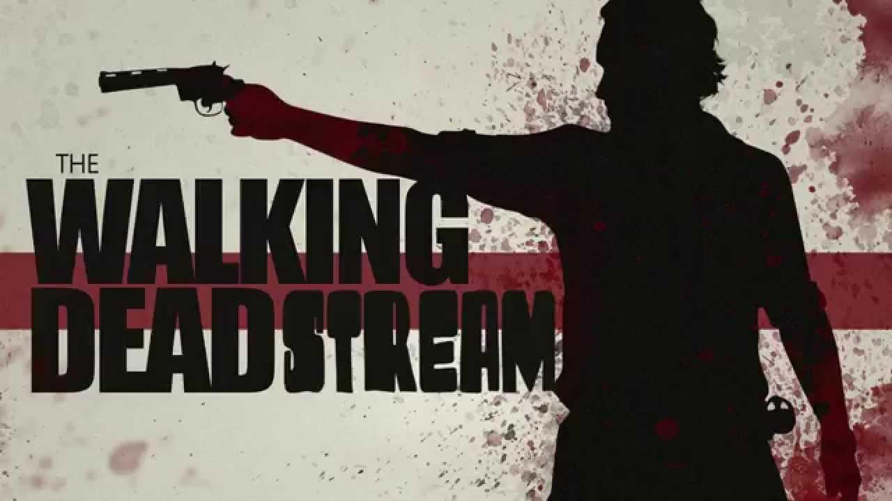 The Walking Dead Stream Staffel 4