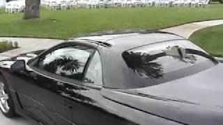 1995 3000gt spyder vr4 remote top