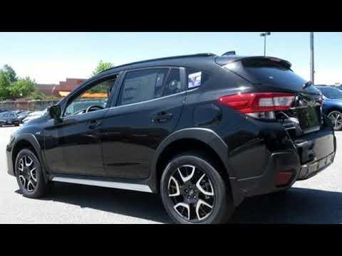 2019 Subaru Crosstrek Owings Mills MD Baltimore, MD #D9283732