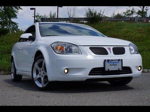 Pontiac G5 Gt Doovi