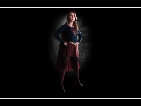Supergirl Melissa Benoist: How She Revealed That She Survived ...