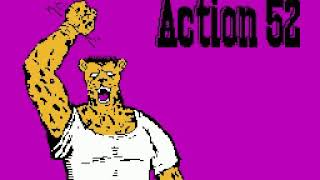 [TAS] NES Action 52: Dam Busters (11) in 00:18.60