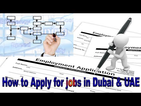 Apply for a Job in Dubai, UAE | Indeed: Job Search
