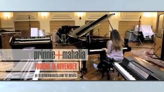 PRINNIE + MAHALIA TVC