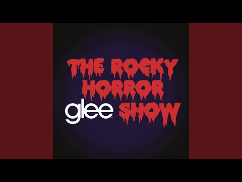Touch A Touch A Touch A Touch Me Glee Cast Version