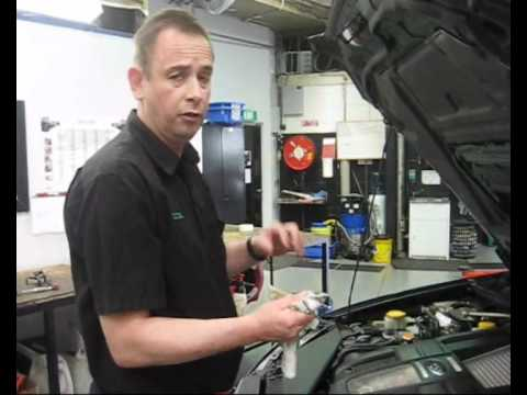Servicing Your Subaru Part 1
