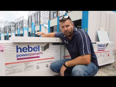 6 Imagine Kit Homes – Hebal Power Panel